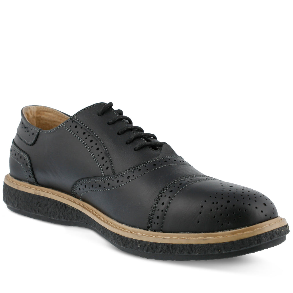 BRYAN MEN'S OXFORD