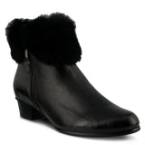 BURNSIDE BOOTIE
