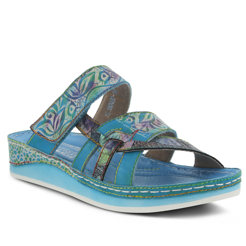 low price for sale L'Artiste By Spring Step ... Caiman Women's Sandals outlet official site best place to buy online choice online cheap price outlet sale QZY6E0nbNl