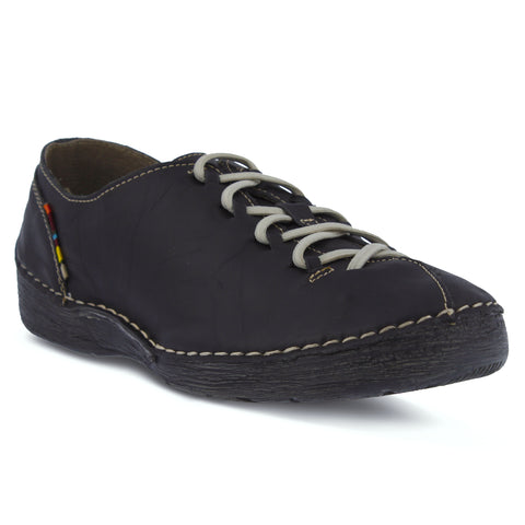 NEROH LACE-UP SHOE