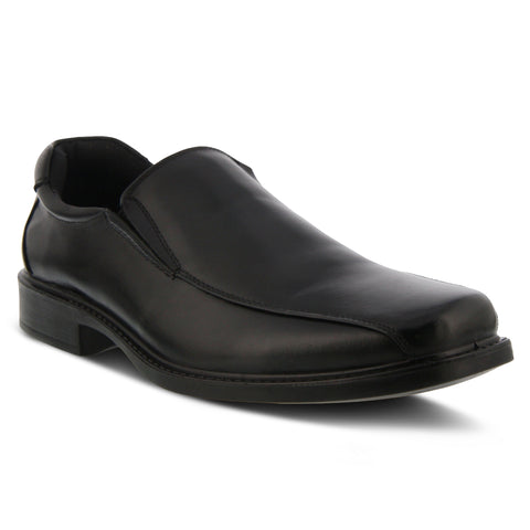 BERMAN MEN'S LACE-UP SHOE