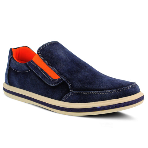 NICCOLO MEN'S SLIP-ON SHOE