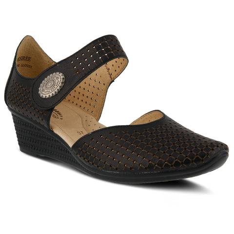 TULISA SLIP-ON SHOE