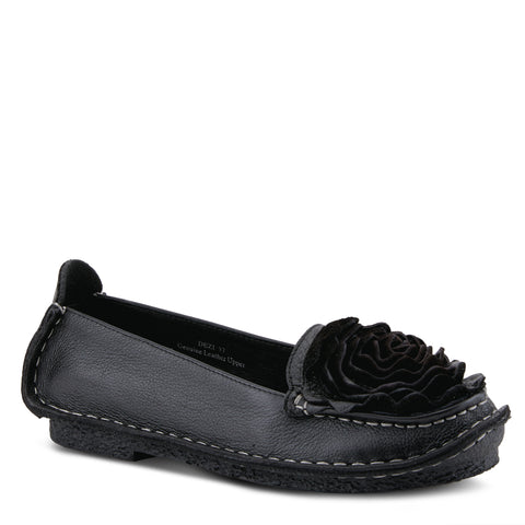 MANILA SLIP-ON SHOE