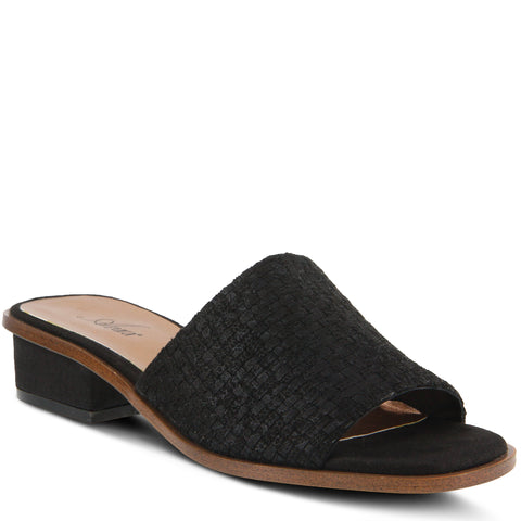 ANAROSA SLIDE SANDAL