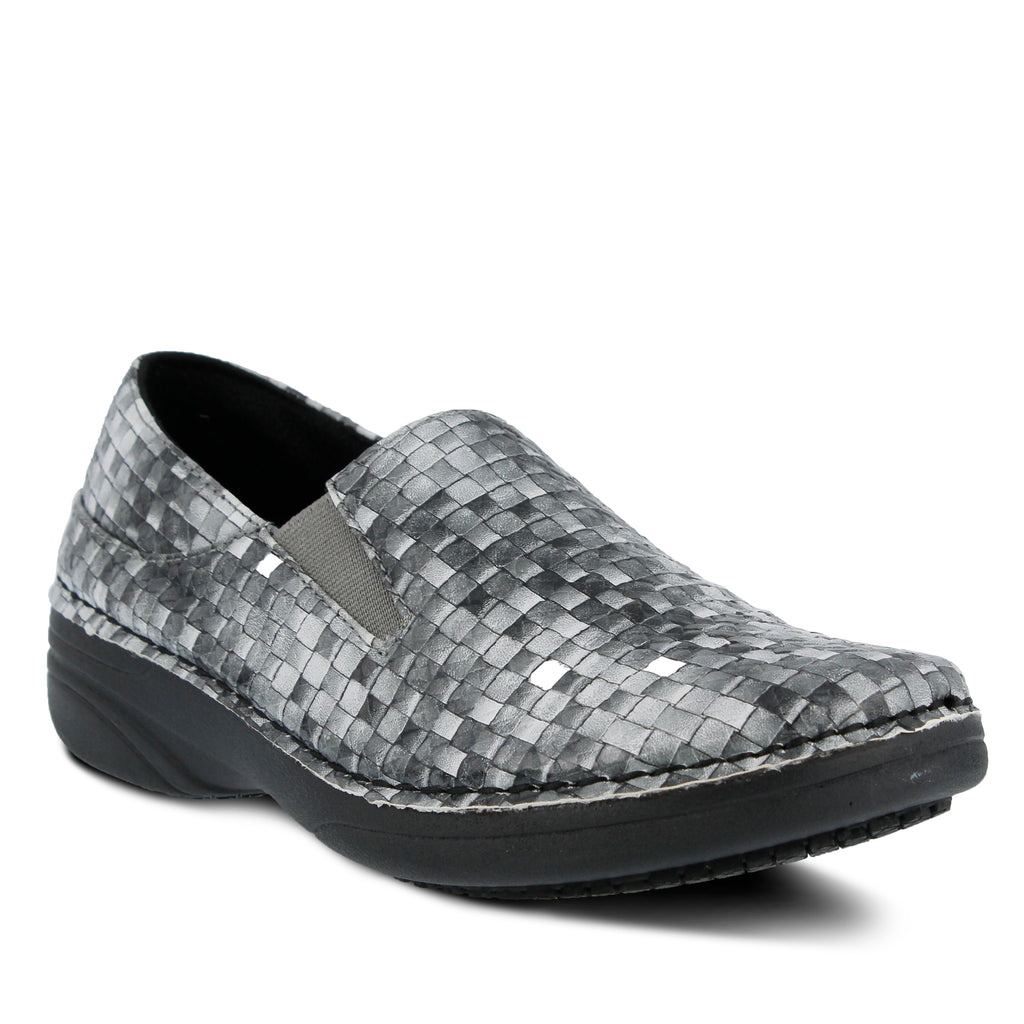 FERRARA BASKET SLIP-ON SHOE