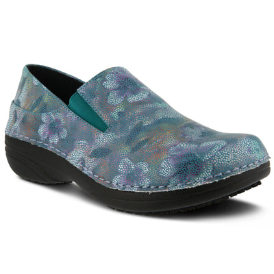 FERRARA MOSAIC SLIP-ON SHOE