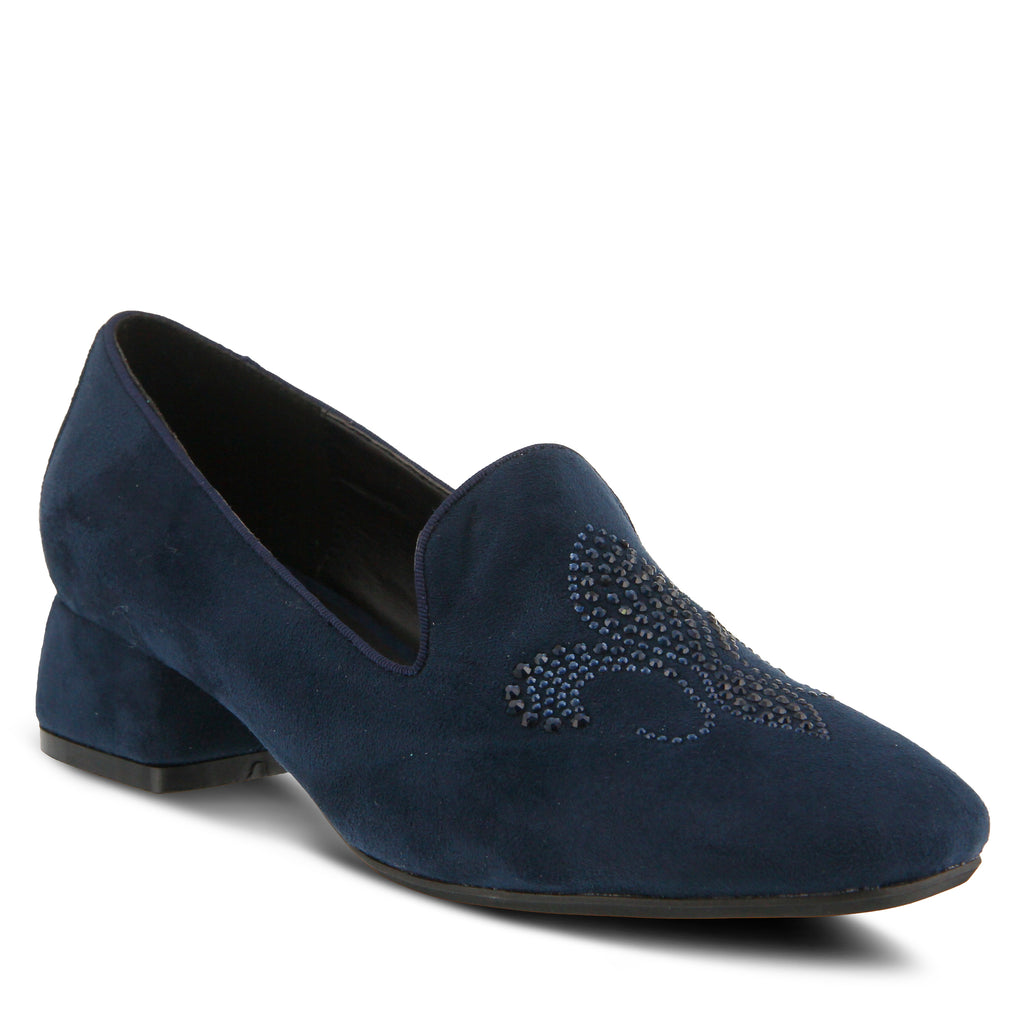 FLEURDE SLIP-ON SHOE