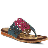 HEAVEN SLIDE SANDAL