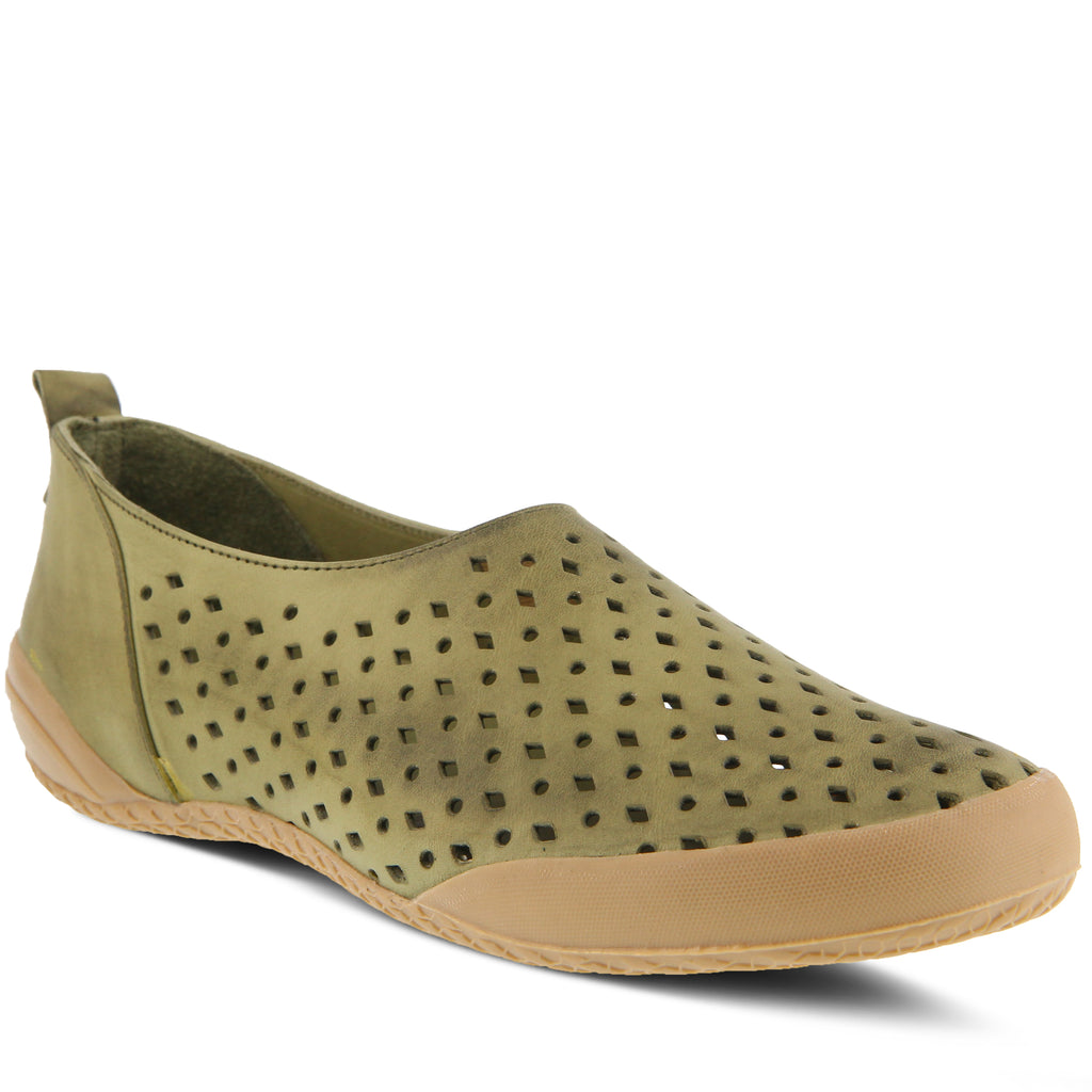 HENA SLIP-ON SHOE