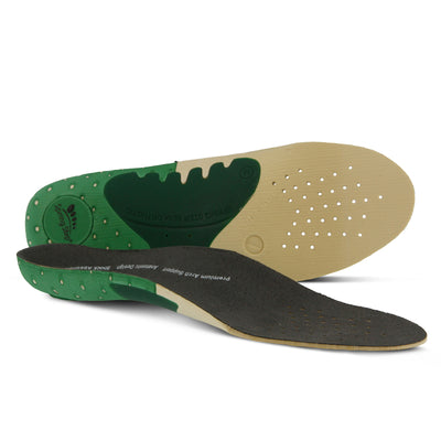 I6M Mens ORTHOTIC INSERTS