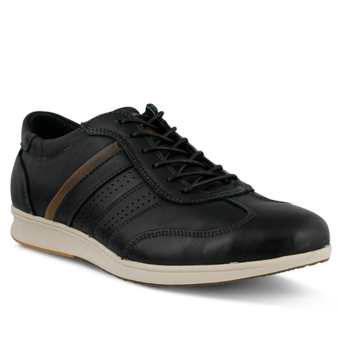 SPRING STEP MEN. JASPER MEN'S LACE-UP SHOE