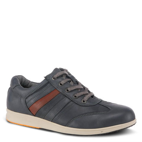 MATHIAS MEN'S LACE-UP SHOE