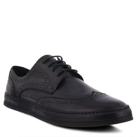 DUBLIN MEN'S LACE-UP SHOE