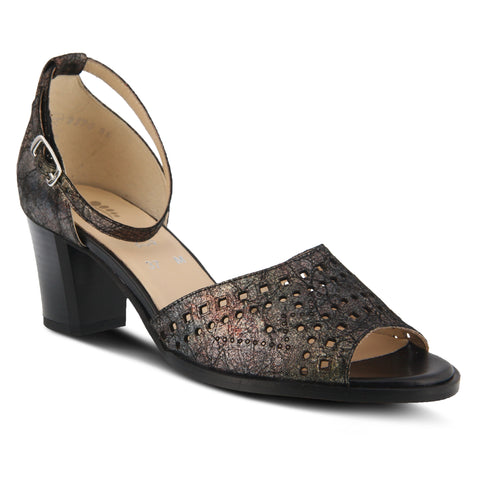 FERRARA LEOPARD SLIP-ON SHOE