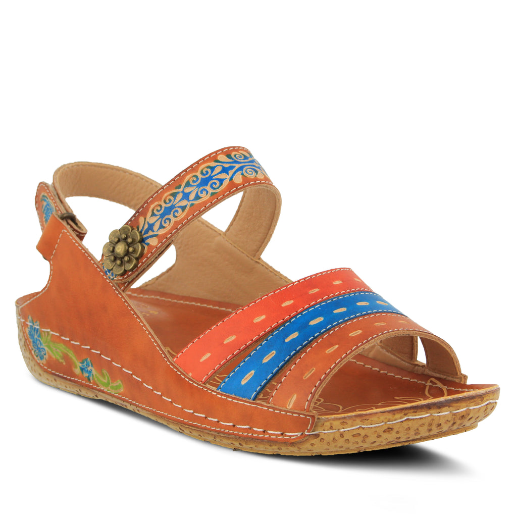 KERRY SLIDE SANDAL