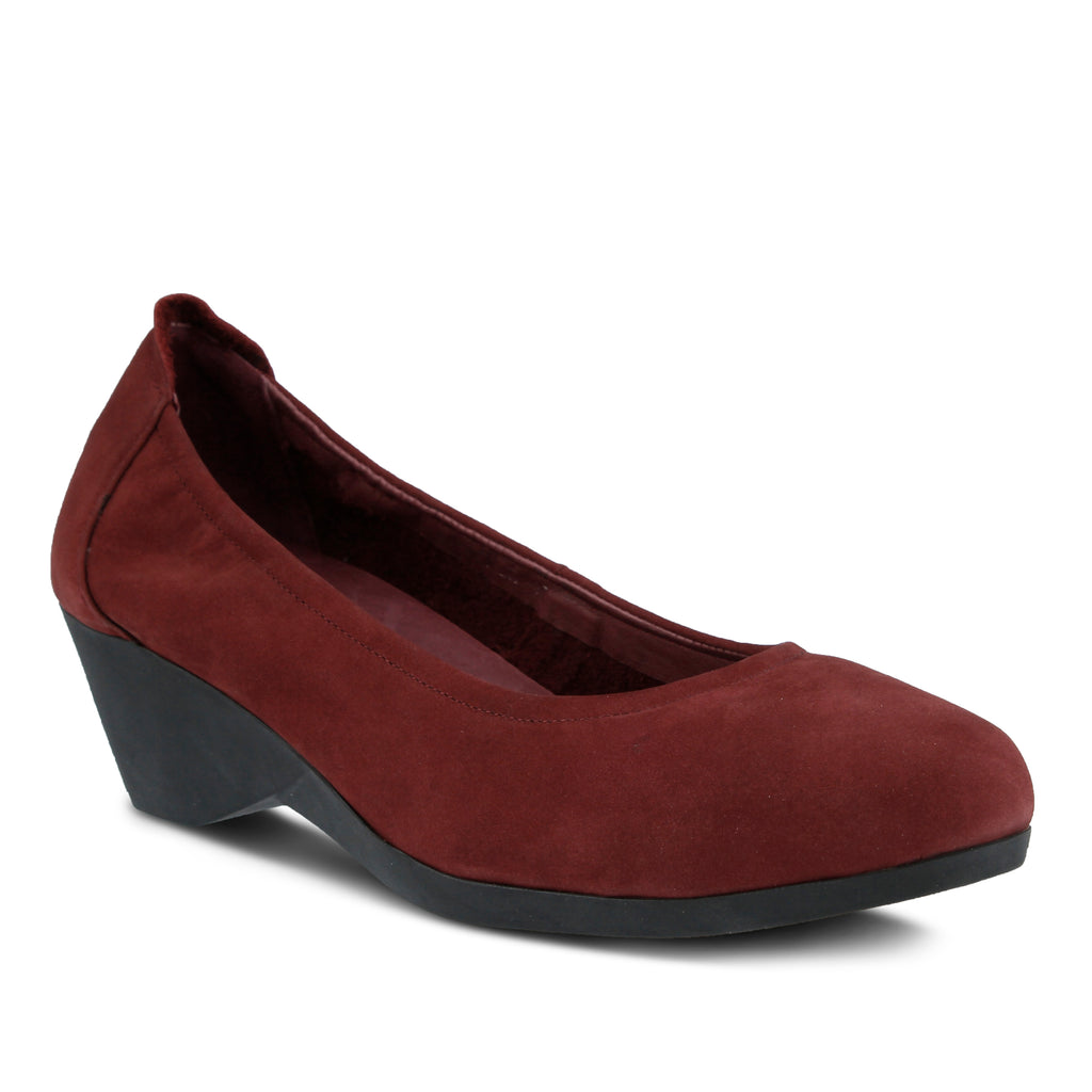 KEZIAH SLIP-ON SHOE