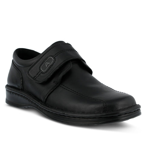 ENZO MEN'S SLIP-ON SHOE