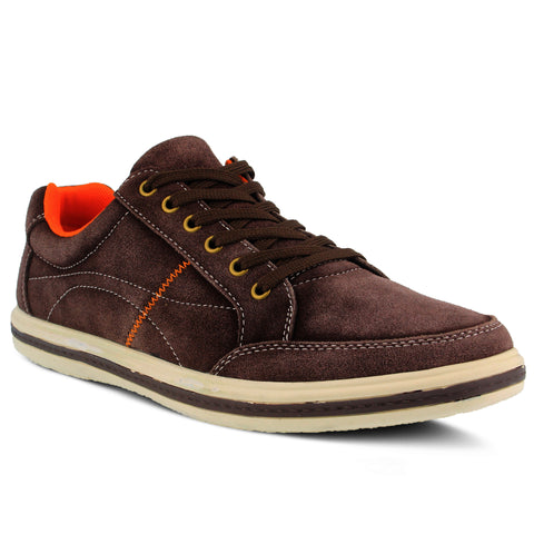 PHENOMENAL MEN'S LACE-UP SHOE