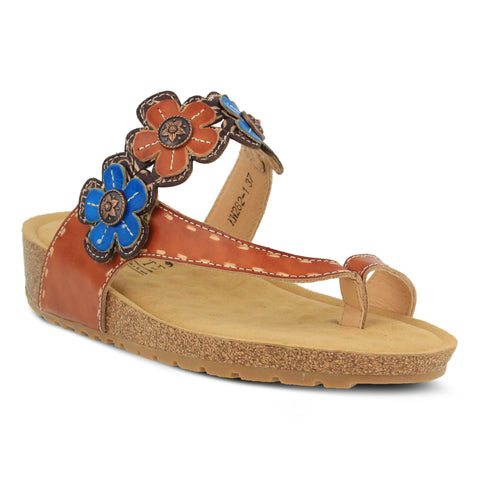 ESTELLA SLIDE SANDAL