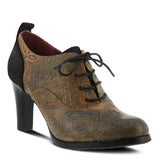 LUELLA LACE-UP SHOE
