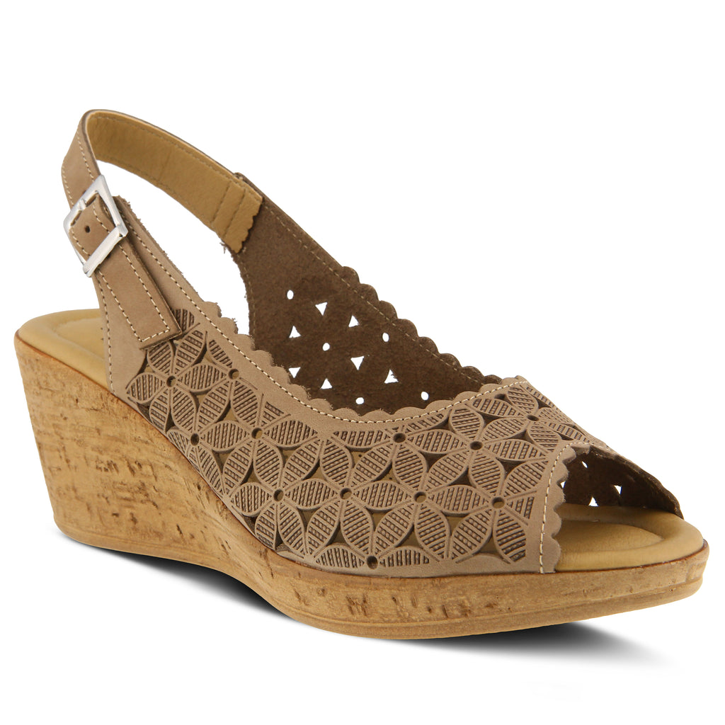 Spring Step Malana Women's ... Slingback Wedges cheap sale 2014 newest cheapest price for sale outlet excellent brand new unisex online cheap factory outlet OwhI7sGgZc