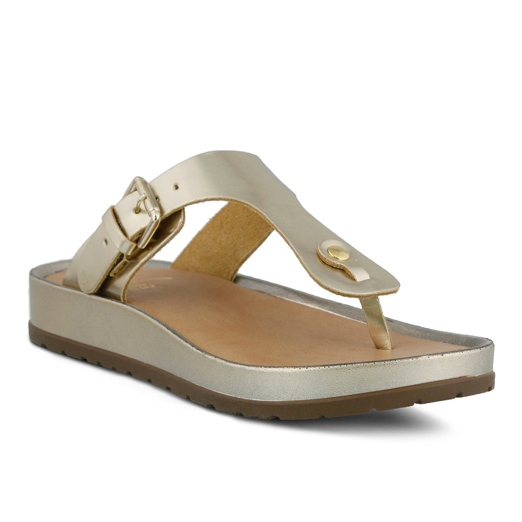 MILLY SLIDE SANDAL