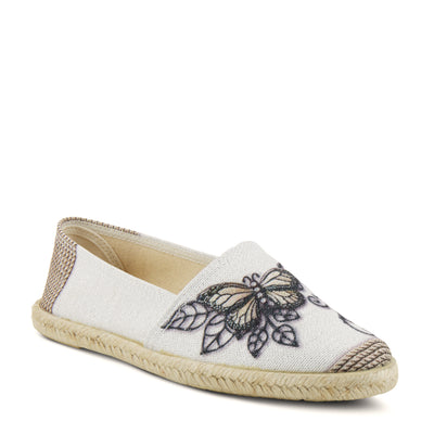 MONARCH ESPADRILLE