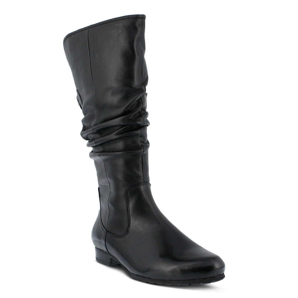 Spring Step Montague Tall Boot MWI6z