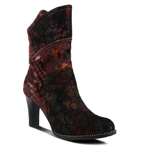 Buy Cheap Online Spring Step Jaru Bootie(Women's) -Black Leather Sale Big Discount Get Cheap 2018 New Free Shipping Geniue Stockist ksD2S