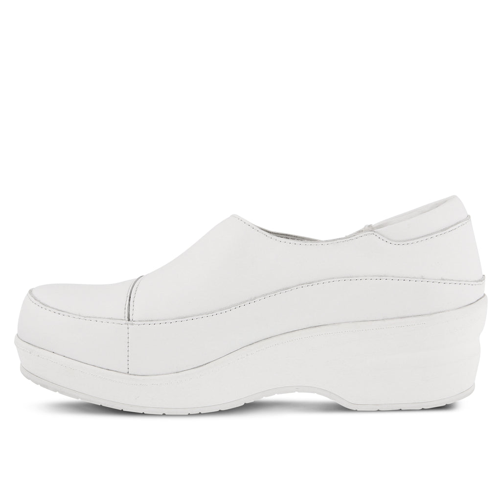 NURBANK SLIP-ON SHOE