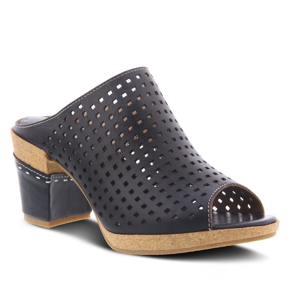 L'Artiste by Spring Step Patience Sandals CUBlPO