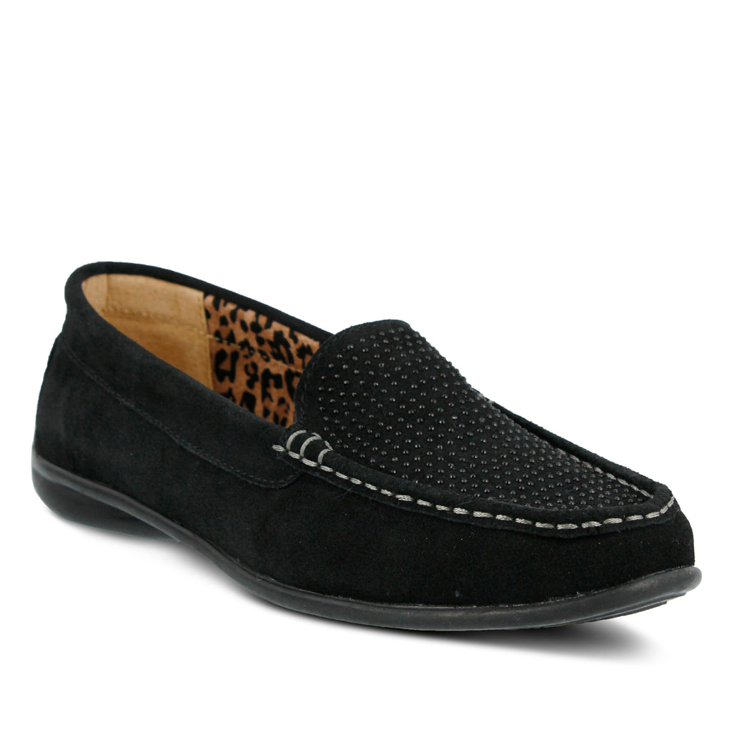 POL SLIP-ON SHOE