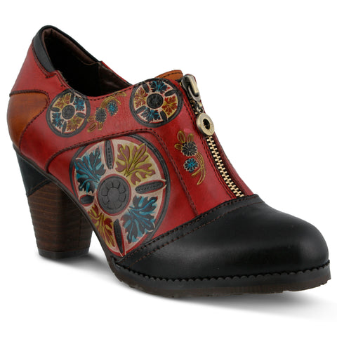 CHARLIZA MARY JANE SHOE