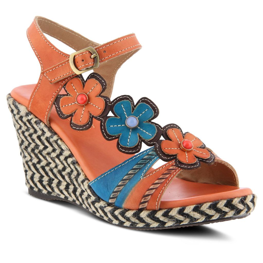 L'Artiste by Spring Step Rhianna Sandals v5tHz2Z
