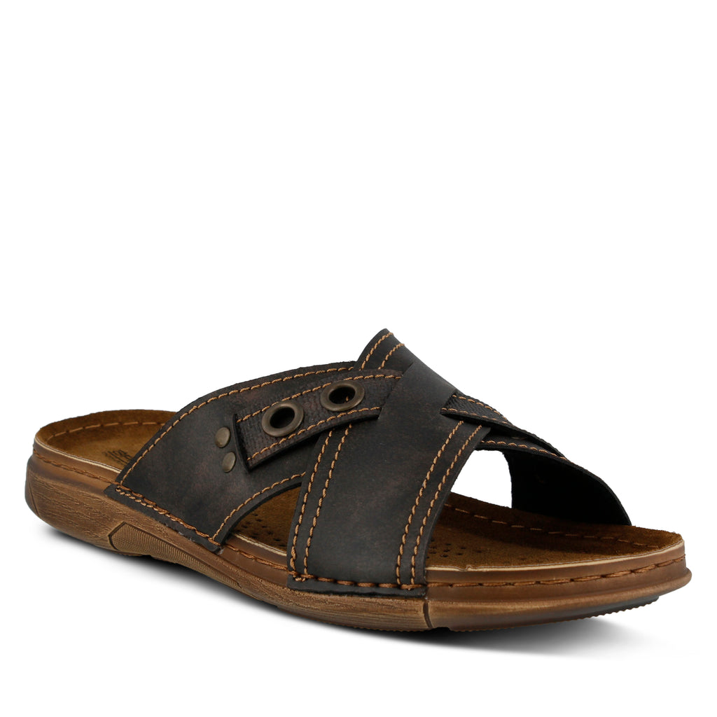 ROLAND MEN'S SLIDE SANDAL