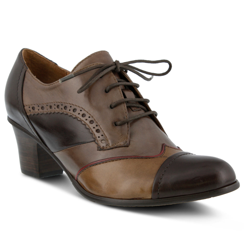RORIE LACE-UP SHOE