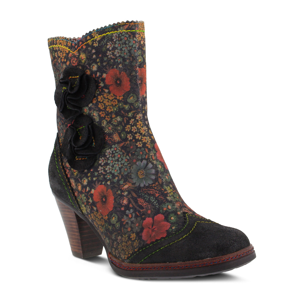 cheap official site L'Artiste by Spring Step Leather Boots - Simonette real hfaEEn0qx