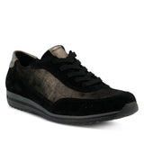 TOLIMA LACE-UP SHOE