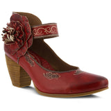 TOSHA MARY JANE SHOE
