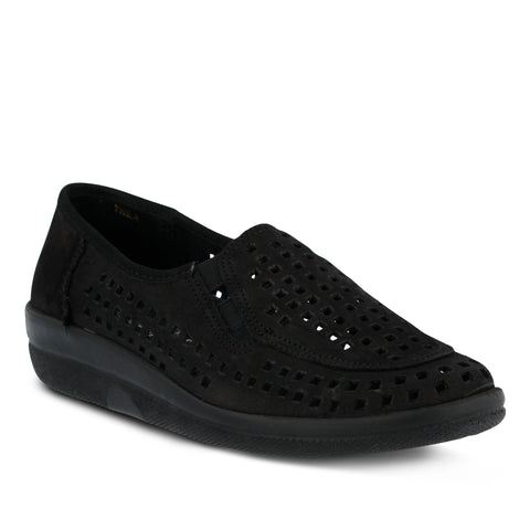 CARHOP SLIP-ON SHOE
