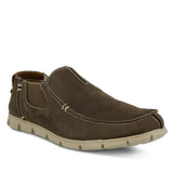 VITTORIO MEN'S SLIP-ON SHOE