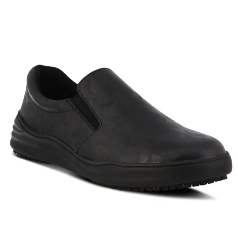 MANILA-TOOLING SLIP-ON SHOE