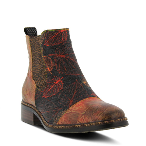 REDDING BOOTIE