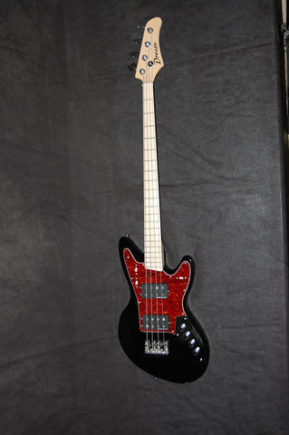 Maverick Bass