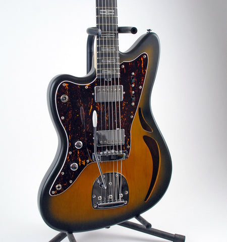 Dream Studio Guitars | The Sparkler - Left Handed - Alain Johannes Signature Model