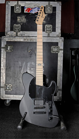 Voodoo Signature Guitar