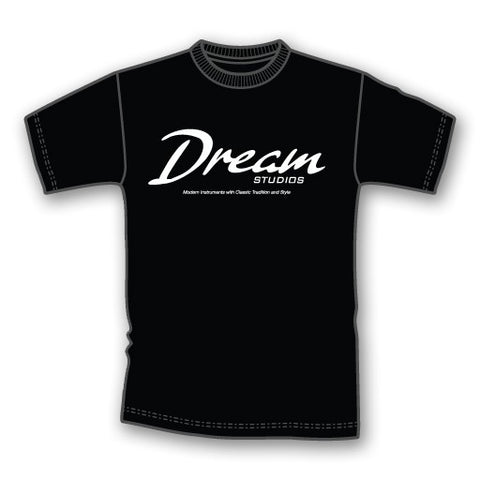 Dream Studios - Logo T-Shirt