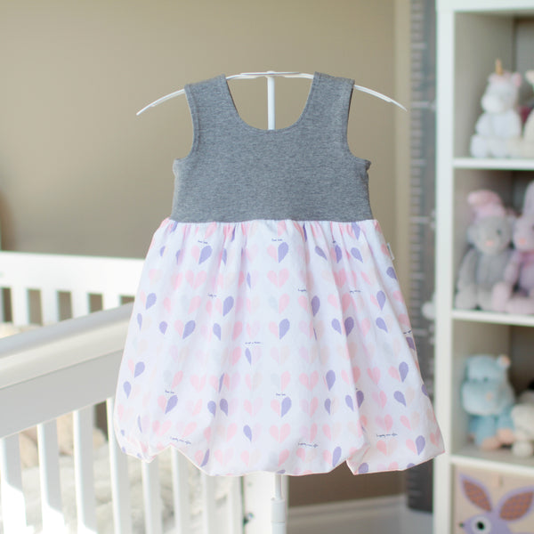 Madalynn Dress