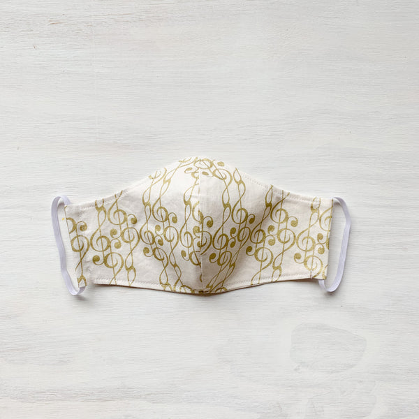 Fabric Mask - Lifestyle - Collection 2